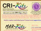 Cri-Kits.com Coupon Codes