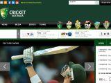 Browse Cricket Australia
