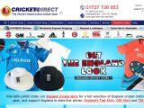 Cricketdirect.co.uk Coupon Codes