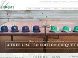 Browse Criquet Shirts