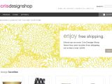 Crisdesignshop.com Coupon Codes