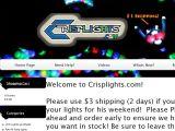 Browse Crisplights