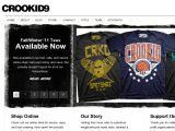 Browse Crookid9