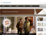 Browse Crossway