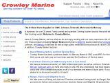 Browse Crowley Marine