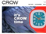 Browse Crow Watches