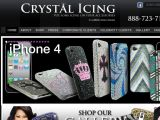 Browse Crystal Icing