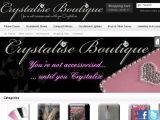 Crystalise-Boutique.co.uk Coupon Codes