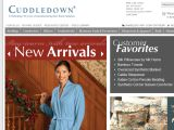 Browse Cuddledown