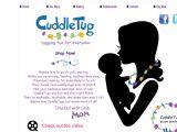 Browse Cuddletug