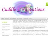 Browse Cuddle Up Creations