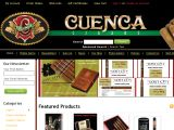Browse Cuenca Cigars Of Hollywood