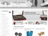 Browse Cufflinksman
