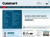 Browse Cuisinart