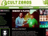 Browse Cult Zeros