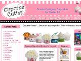 Browse Cupcake Cuties
