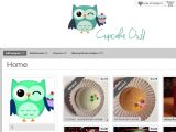 Cupcakeowl Coupon Codes