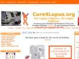 Cure4lupus.org Coupon Codes