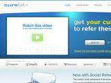 Curebit.com Coupon Codes