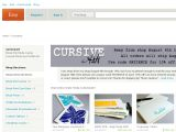 Cursiveart Coupon Codes