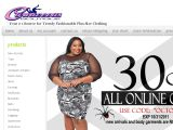 Curvaceousboutique.com Coupon Codes