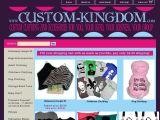 Browse Custom Kingdom