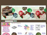 Browse Custom Chocolate Shop