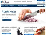 Browse Cutco Cutlery