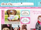Browse Cute As A Bug Boutique