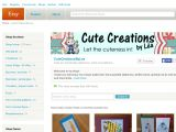 Cutecreationsbylea Coupon Codes