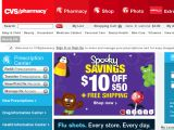 CVS.com Coupon Codes