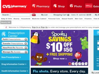 Shop at cvs.com