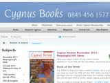 Cygnus-Books.co.uk Coupon Codes