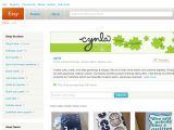 Cynla.etsy.com Coupons