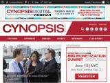 Cynopsis.com Coupons