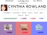 Cynthiarowland.com Coupons