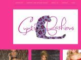 Cyntsfashionsboutique.bigcartel.com Coupons
