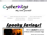 Cysterwigs.com Coupons
