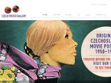 Czechpostergallery.com Coupons