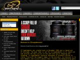 Czsupplements.com Coupon Codes