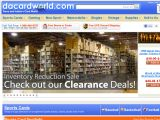 Browse DACardWorld