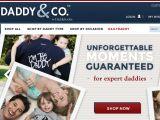 Daddyncompany.com Coupons