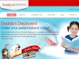 Daddysdeployed.com Coupons