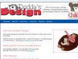 Daddysdesign.com Coupons