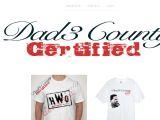 Dadecountycertified.bigcartel.com Coupons