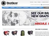 Dadgear.com Coupons