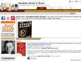 Daedalus-Books.com Coupons