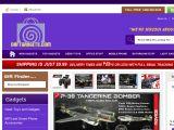 Daftgadgets.com Coupons