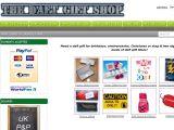 Daftgiftshop.co.uk Coupons