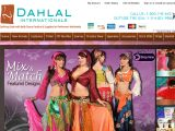 Dahlal.com Coupons